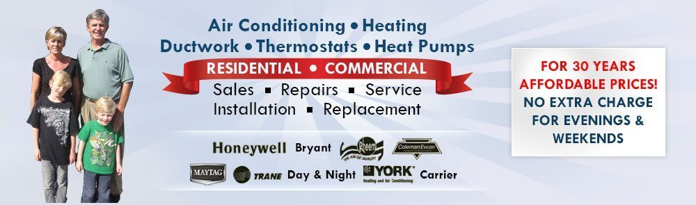 Orange County AC, Heater Sale, Repair