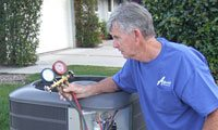 Orange County Air Conditioning