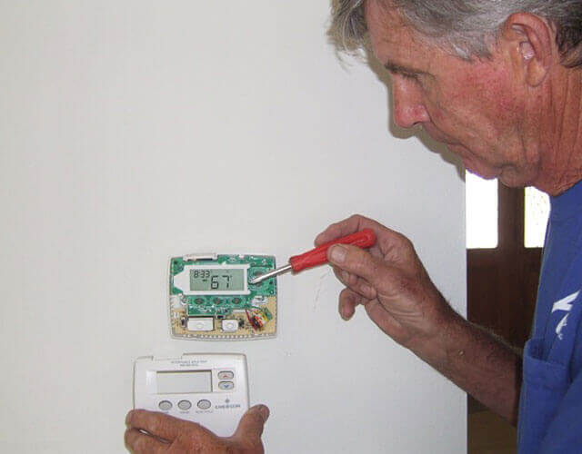 OC Thermostat Sales, Installation